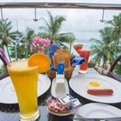 Отель Turquoise Residence by UI Мальдивы, Мале - отзывы, цены и фото номеров - забронировать отель Turquoise Residence by UI онлайн питание фото 3