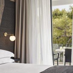Отель Azur Boutique Афины комната для гостей фото 5