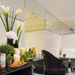 Отель Belmont Paris Франция, Париж - 9 отзывов об отеле, цены и фото номеров - забронировать отель Belmont Paris онлайн питание фото 2