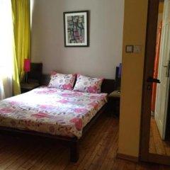 Отель Orient Express Hostel Болгария, София - отзывы, цены и фото номеров - забронировать отель Orient Express Hostel онлайн комната для гостей фото 2
