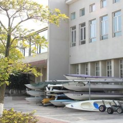 Отель Xiamen Fengshui Sailing Club & Resort Китай, Сямынь - отзывы, цены и фото номеров - забронировать отель Xiamen Fengshui Sailing Club & Resort онлайн фото 3