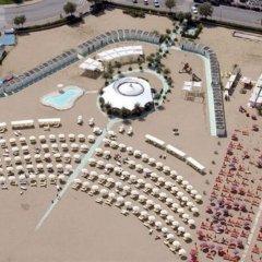 Отель Grand Hotel Rimini Италия, Римини - 4 отзыва об отеле, цены и фото номеров - забронировать отель Grand Hotel Rimini онлайн развлечения