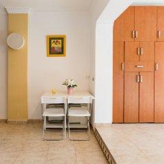 Отель MalagaSuite Beach Relax & Terrace Торремолинос комната для гостей фото 3