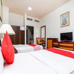 Отель OYO 247 Host Palace hotel apartment ОАЭ, Шарджа - отзывы, цены и фото номеров - забронировать отель OYO 247 Host Palace hotel apartment онлайн фото 16