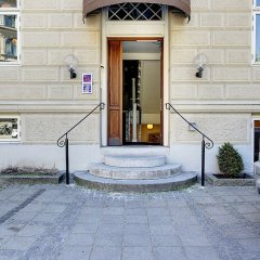 Hotel Sct Thomas вид на фасад фото 3