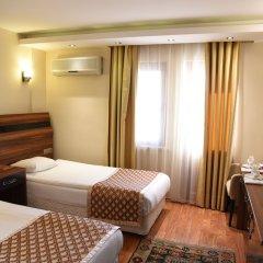 Hotel Yiltok Аванос комната для гостей фото 5