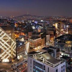 Hotel ENTRA Gangnam фото 2