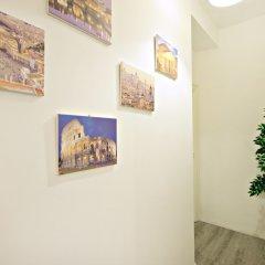 Отель Le Piazze di Roma Bed and Breakfast Италия, Рим - отзывы, цены и фото номеров - забронировать отель Le Piazze di Roma Bed and Breakfast онлайн интерьер отеля