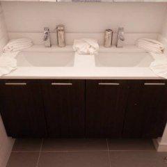 Отель The G Suites ванная