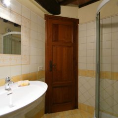 Отель Il Pino - Three Bedroom Массароза ванная фото 2