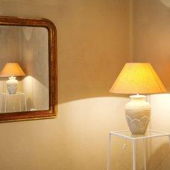 Отель Guest House - BluLassù Rooms удобства в номере