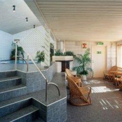 Отель Scandic Grand Hotel Швеция, Эребру - отзывы, цены и фото номеров - забронировать отель Scandic Grand Hotel онлайн бассейн фото 2