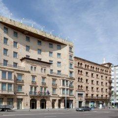 Отель Alameda Palace фото 7
