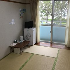 Отель Uminoie Painukaji Ириомоте удобства в номере фото 2