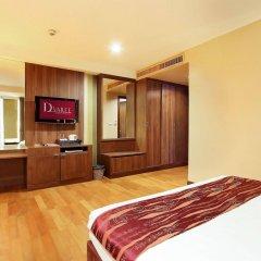 Отель Bally Suite Silom в номере