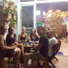 Отель The Luci's House - Hostel Вьетнам, Хошимин - отзывы, цены и фото номеров - забронировать отель The Luci's House - Hostel онлайн питание фото 3