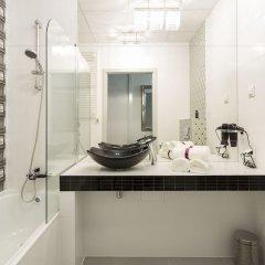 Отель Vola Residence ванная