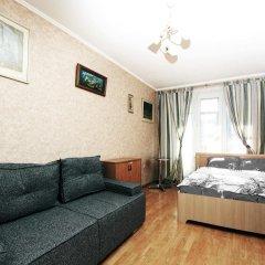 Гостиница Apartlux Krasnogvardeysky комната для гостей фото 4