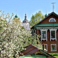 Отель Khors Guest House Ростов Великий фото 2
