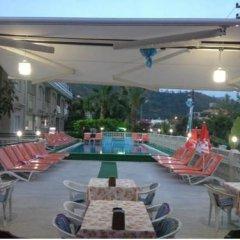 Ozturk Apart Hotel Мармарис фото 7