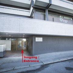 Отель City Housing - Kanikkbakken 6 Норвегия, Ставангер - отзывы, цены и фото номеров - забронировать отель City Housing - Kanikkbakken 6 онлайн фото 2