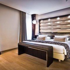 Отель The Square Milano Duomo Италия, Милан - 3 отзыва об отеле, цены и фото номеров - забронировать отель The Square Milano Duomo онлайн комната для гостей фото 4