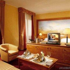 Отель Patavium, Bw Signature Collection Падуя в номере фото 2