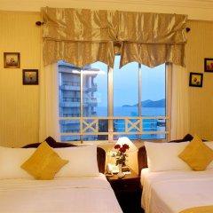 Отель Brandi Nha Trang Hotel Вьетнам, Нячанг - 1 отзыв об отеле, цены и фото номеров - забронировать отель Brandi Nha Trang Hotel онлайн детские мероприятия