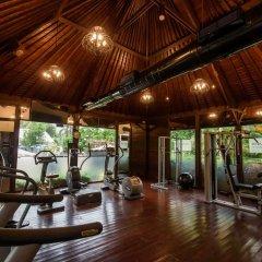 Отель Novotel Goa Resort and Spa Индия, Гоа - отзывы, цены и фото номеров - забронировать отель Novotel Goa Resort and Spa онлайн фитнесс-зал фото 4