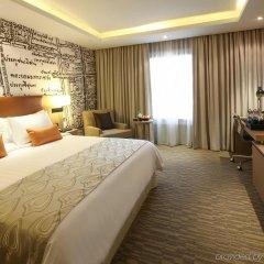 Отель Grand Mercure Bangkok Fortune комната для гостей фото 3