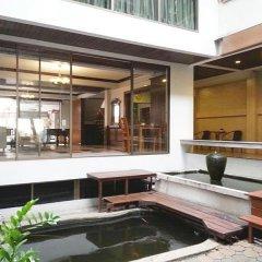 Отель Cordia Residence Saladaeng фото 5