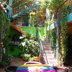 Отель Cabo Inn Кабо-Сан-Лукас фото 8