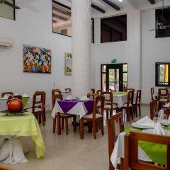 Hotel Sansiraka питание фото 3