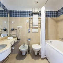 Hestia Hotel Ilmarine ванная