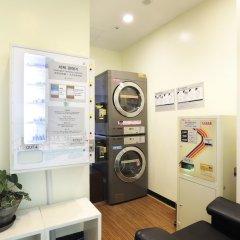 Отель Aventree Jongno Сеул банкомат