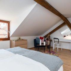 Апартаменты EMPIRENT Apartments Prague Castle комната для гостей фото 2
