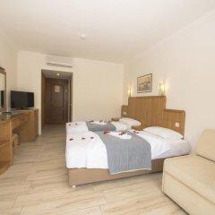 Отель Belcehan Beach комната для гостей фото 4