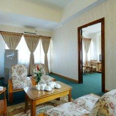 Отель Cap Saint Jacques комната для гостей фото 3