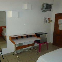 Отель Torre Velha AL в номере