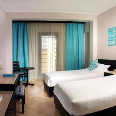 Отель Steigenberger Aqua Magic Red Sea комната для гостей фото 5