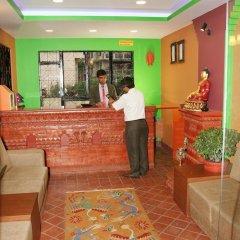 Отель Thamel Backpackers Home Непал, Катманду - отзывы, цены и фото номеров - забронировать отель Thamel Backpackers Home онлайн интерьер отеля фото 2