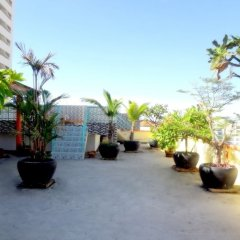 Отель The Garden Place Pattaya