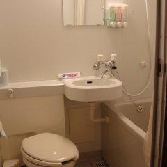 Mori no Kirameki Hostel Якусима ванная