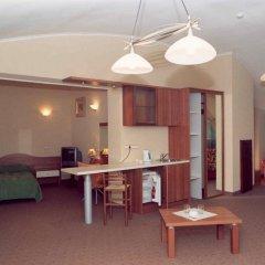 Гостиница Олимп комната для гостей фото 3