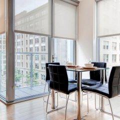 Отель Bluebird Suites in Downtown DC США, Вашингтон - отзывы, цены и фото номеров - забронировать отель Bluebird Suites in Downtown DC онлайн балкон