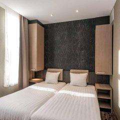 Отель Inner Amsterdam комната для гостей фото 3