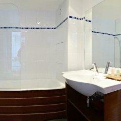 Отель Newhotel Lafayette ванная