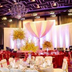 Отель Royal Tulip Luxury Hotels Carat Guangzhou Гуанчжоу помещение для мероприятий фото 2