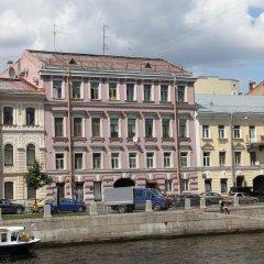 Апартаменты Bergus Apartments Санкт-Петербург фото 8