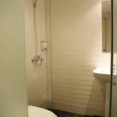 Отель Shanghai Naza Place Youth Hostel Китай, Шанхай - отзывы, цены и фото номеров - забронировать отель Shanghai Naza Place Youth Hostel онлайн ванная
